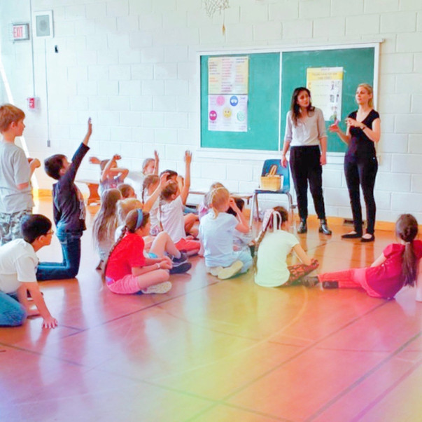 Prestige School Workshop