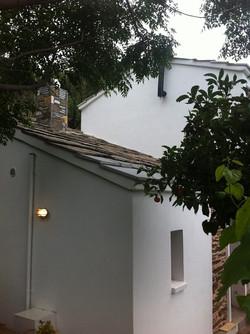 Kountoumas house Ikaria