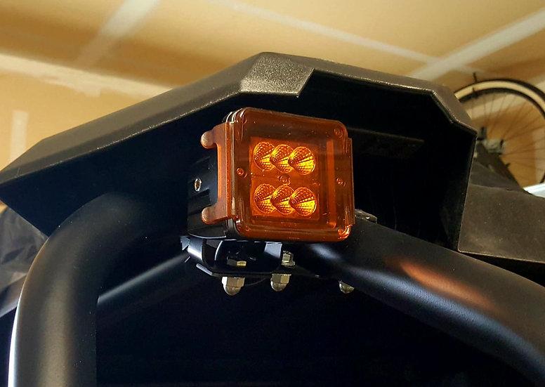 "3"" Cube Light Mounts"