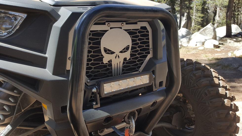 XP1000 Skull Grill Insert Kit Non Turbo