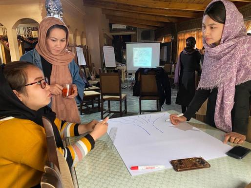 Preparing the Next Generation of Leaders in Afghanistan