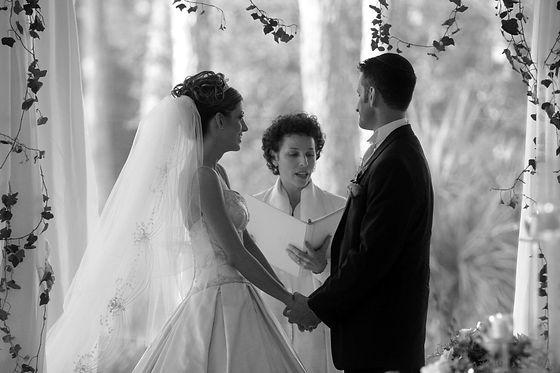 Sarasota Jewish and Interfaith Wedding O