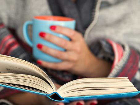 Binge Worthy Books - Part 1 - How I Stay Awake Series