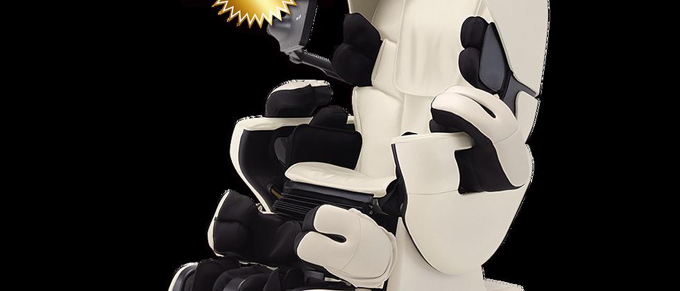 Inada Lupinus AI Robo