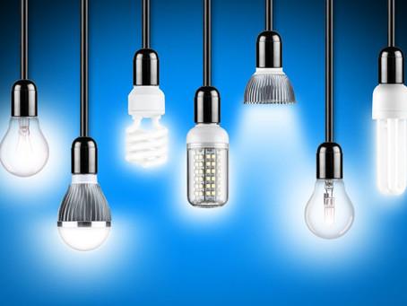 Saiba tudo sobre lâmpadas e a melhor maneira de iluminar