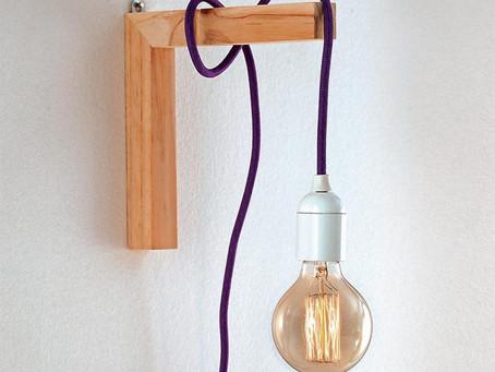 Dicas baratas e infalíveis para iluminar o seu ambiente