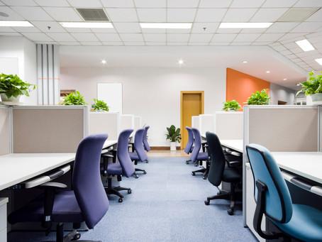 Como Trabalhar a iluminação de ambientes corporativos?