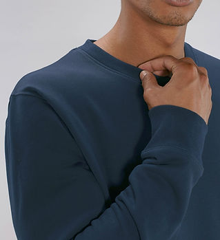 Changer_French_Navy_Studio_Front_Detail_