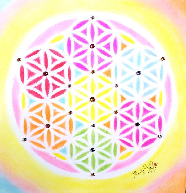 Awakening Geometry