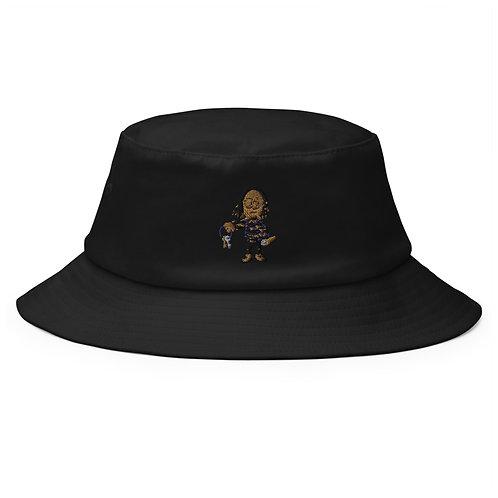 Scribe Guy Bucket Hat