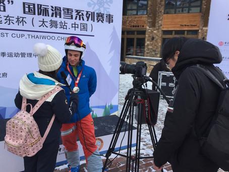 Eindrücke/Bilder aus China