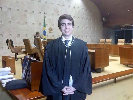 Aos 19 anos, brasileiro é o mais jovem do mundo a passar no mestrado em Harvard