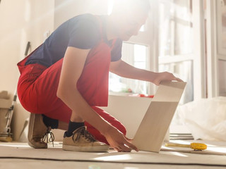 5 coisas que você precisa saber sobre Reformas de casa