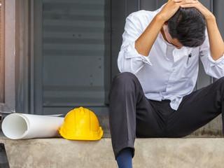 Pressa, inexperiência e orçamento, os inimigos da construção de uma casa
