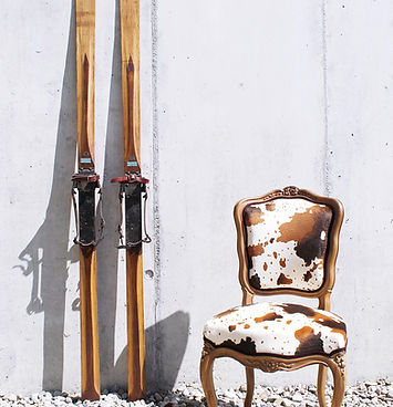 Katia Bornoz décoration et mobilier