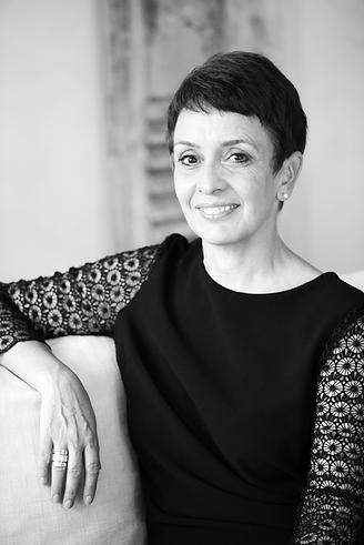 Katia Bornoz, décoratrice d'intérieur à Lausanne