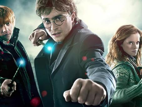 Viatja al món de Harry Potter!