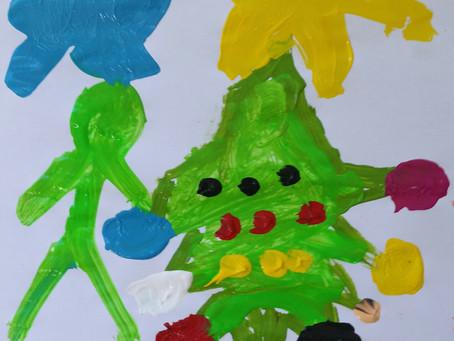 L'arbre de Nadal (Infantil)