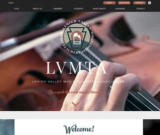 Lehigh Valley Music Teachers Association