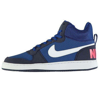 Nike Court Borough Mid Mens Trainers