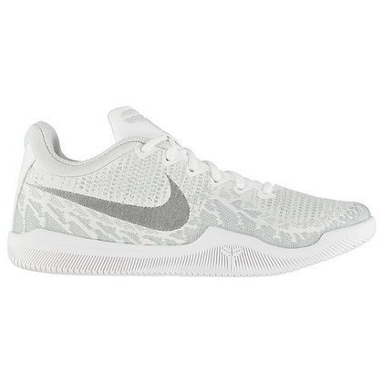Nike Mamba Rage Basketball Trainers Mens