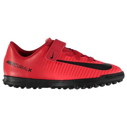 נעלי קט רגל | Nike Mercurial Vortex Childrens Astro Turf Trainers
