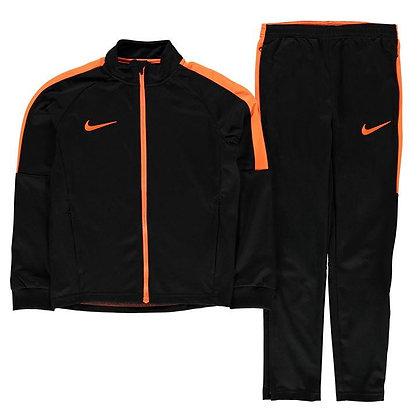 נייק ילדים | Nike Academy Warm Up Tracksuit Junior