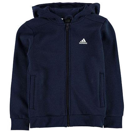 אדידס   Adidas Essential Hoody Junior