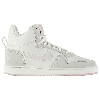 Nike Court Borough Mid Premium Trainers Ladies