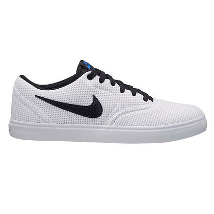 נעלי נייק | Nike SB Check Canvas Skate Shoe Mens