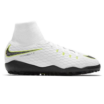 נעלי קט רגל גרב בצבע לבן של נייק - giantballs.co.il
