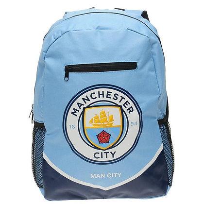 תיק גב מנצ'סטר סיטי | Team Football Backpack