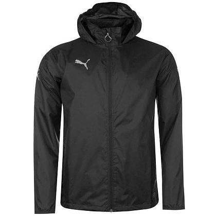 Puma Essential Rain Jacket Mens