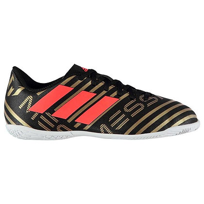 Adidas Nemeziz Messi Tango 17.4 Junior Indoor Football Trainers