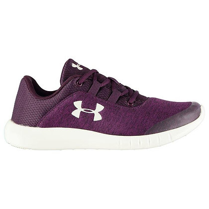 Under Armour Mojo Trainers Ladies