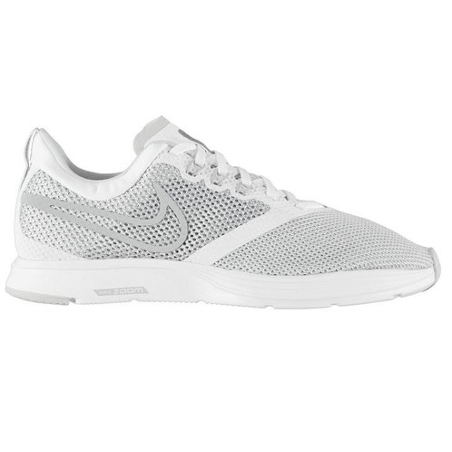 13098355b41 The Mens Nike Zoom Strike Running Shoes are perfect for hitting the track  or tread mill