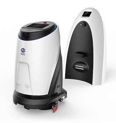 Autonomous Cleaning Robot 50