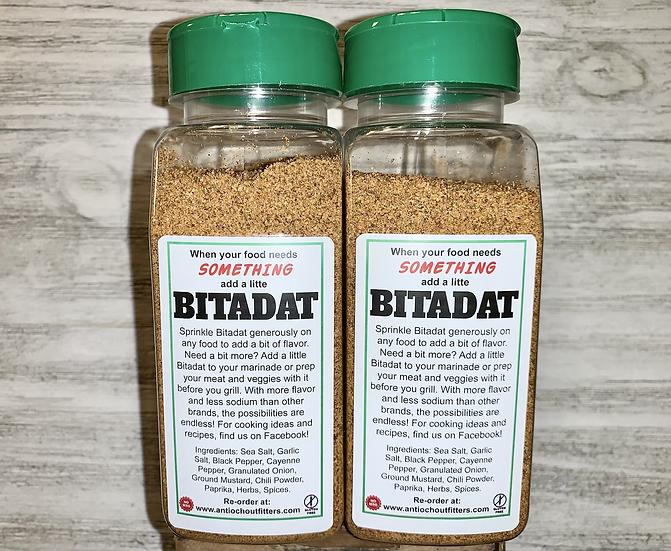 BITADAT - 14oz. (2pk.)
