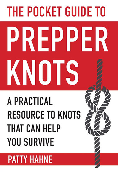 Pocket Guide to Prepper Knots