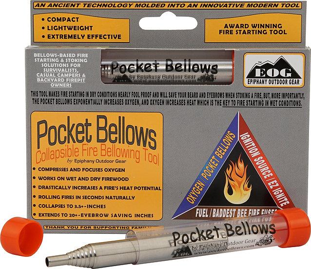 V3 Pocket Bellows - Epiphany