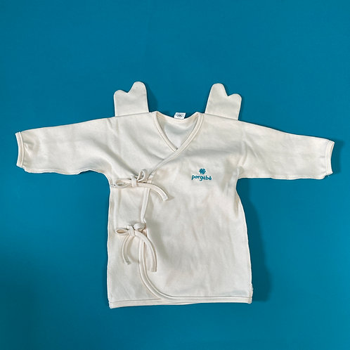 An Angel is coming down (Only): Korean Style Newborn Clothes : 'BeNetJ