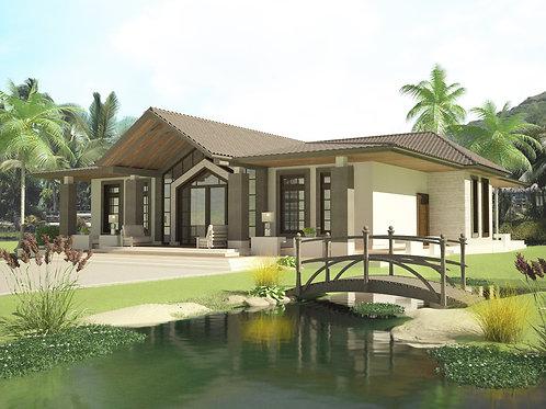 Architectural  visualization  - Basic