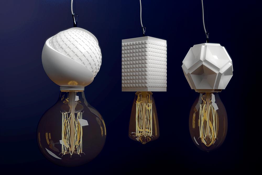 Light Product design AnaKleo
