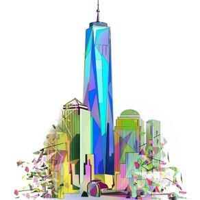 Freedom Tower New York