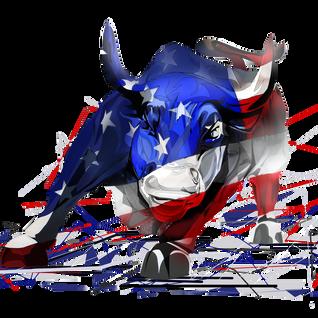 Charging Bull, Wall Street Bull or the Bowling Green Bull