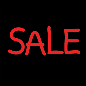 Sales Promotion Graffiti SVG / PNG / .Ai