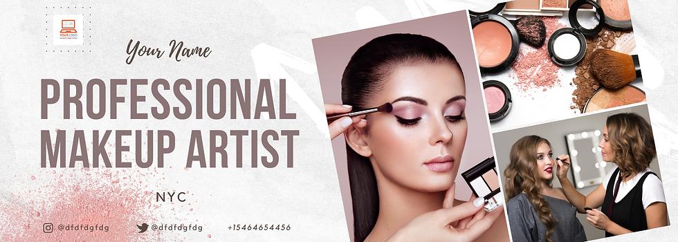Facebook cove beauty makeup artist