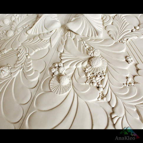 romantique-white-3d-art-wall-decor-panel
