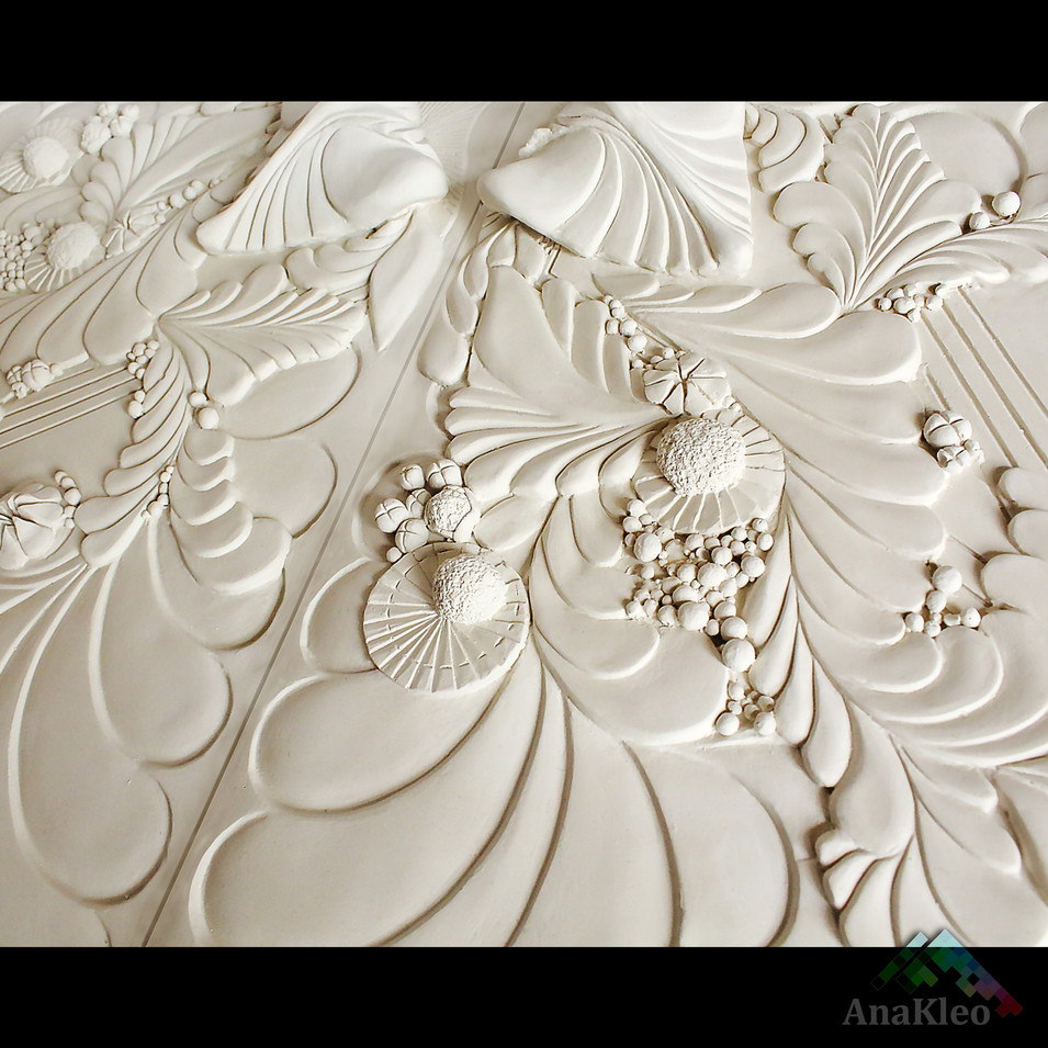 romantique-white-3d-art-wall-decor-panel