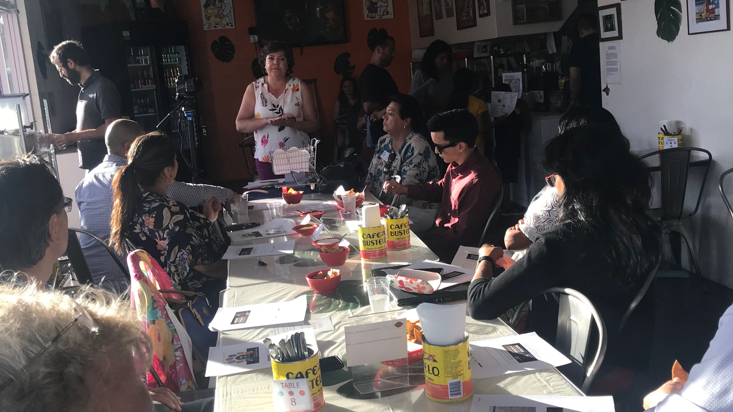 lcc cuban kitchen meeting